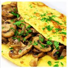 Classic0Mushroom-Omelet