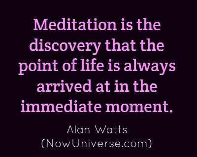 Meditation Quote 13