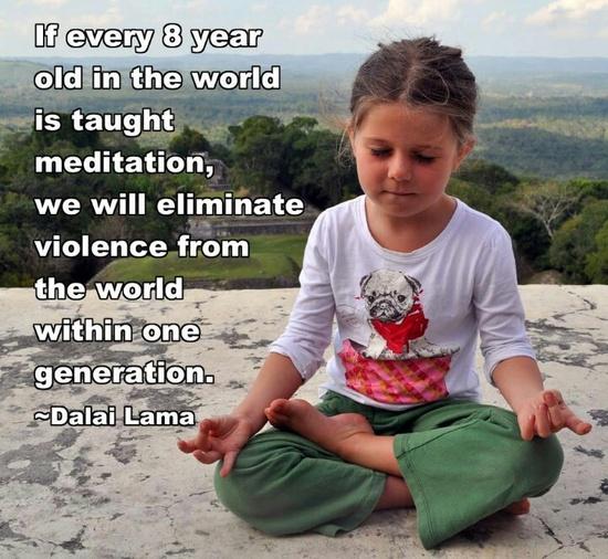Meditation Quote 15