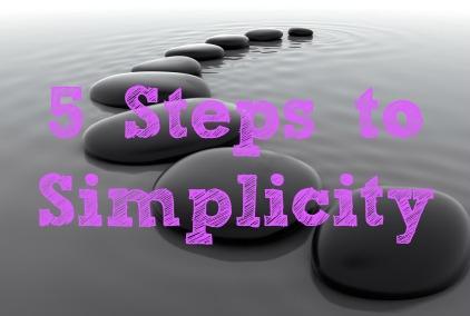 5 simplicity